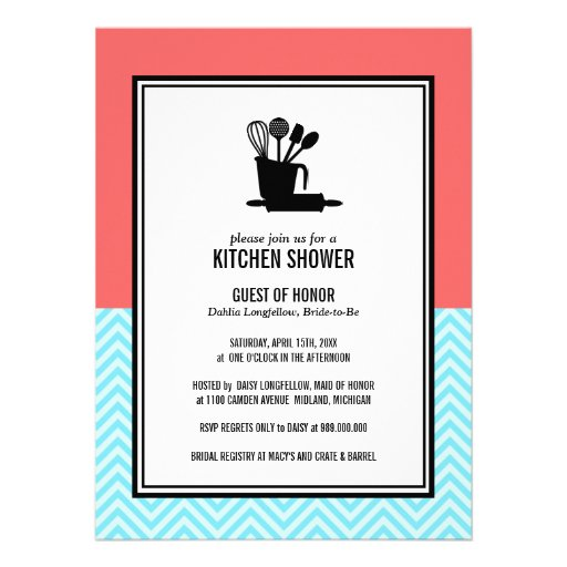 Wording For Bridal Shower Invitation was perfect invitation layout