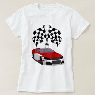 Stockcar Racing & Flags Shirt