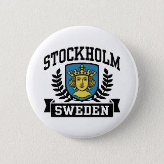 Stockholm Button