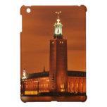 Stockholm City Hall, Sweden iPad Mini Covers