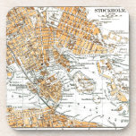 Stockholm Coasters