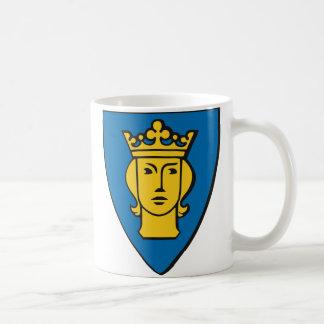 Stockholm Coat of Arms Mug