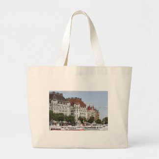 Stockholm Jumbo Tote Bag