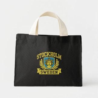Stockholm Mini Tote Bag