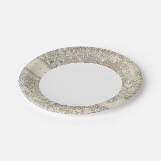 Stockholm Paper Plate