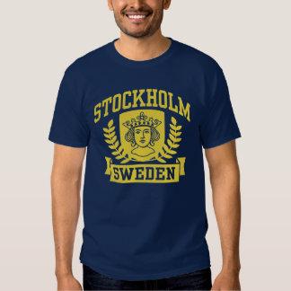 Stockholm Shirt