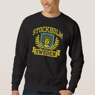 Stockholm Sweatshirt