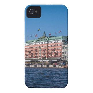 Stockholm Sweden iPhone 4 Case-Mate Cases