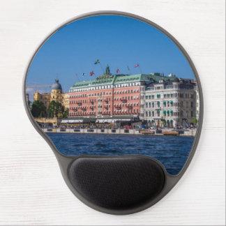 Stockholm Sweden Gel Mousepad
