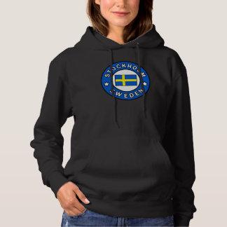 Stockholm Sweden Hoodie