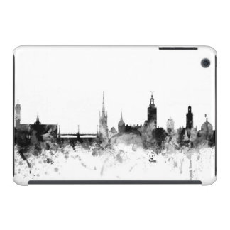 Stockholm Sweden Skyline iPad Mini Retina Cover