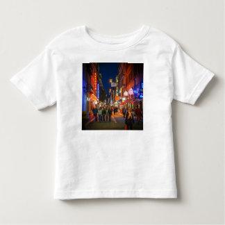 Stockholm Sweden Street Scene Toddler T-shirt