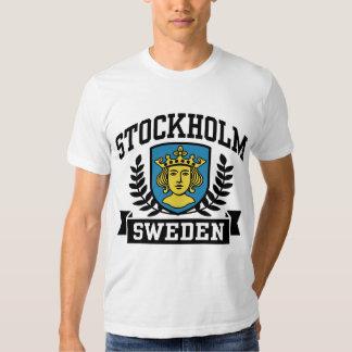 Stockholm T Shirt