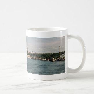 stockholm tivoli view coffee mug