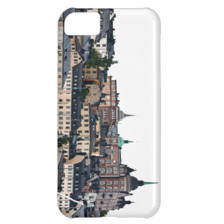 Stockholm view case for iPhone 5C