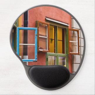 Stockholm Windows Gel Mousepad