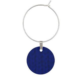 Stockinette azul identificadores de copas