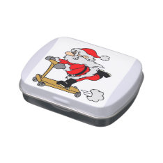Stocking Stuffer, Party Favor, Candy Tins at Zazzle