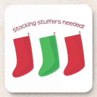 Stocking Stuffers Beverage Coasters
