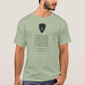 Stocking Up Now - Mens T-Shirt