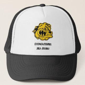 Stockman Jiu-Jitsu hat