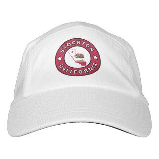 Stockton California Headsweats Hat