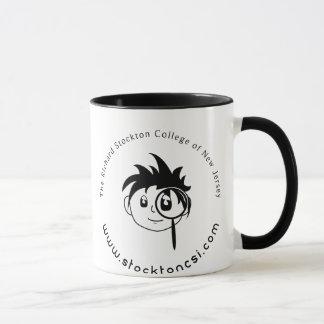 Stockton CSI Mug