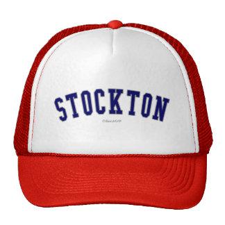 Stockton Trucker Hat