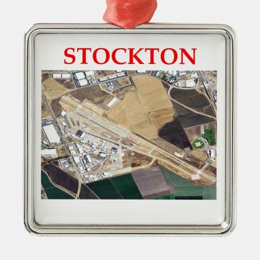 stockton ornato