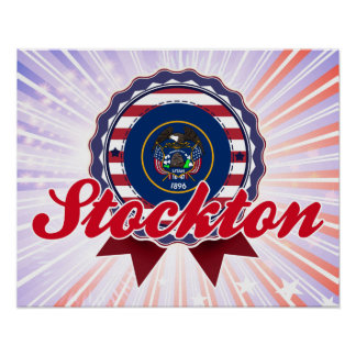 Stockton, UT Posters