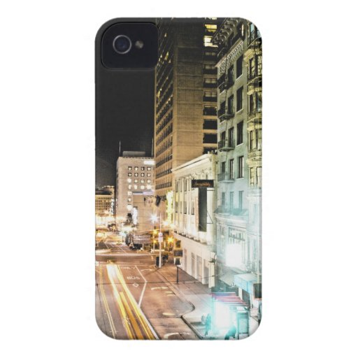 Stock'tones iPhone 4 Case-Mate Cobertura