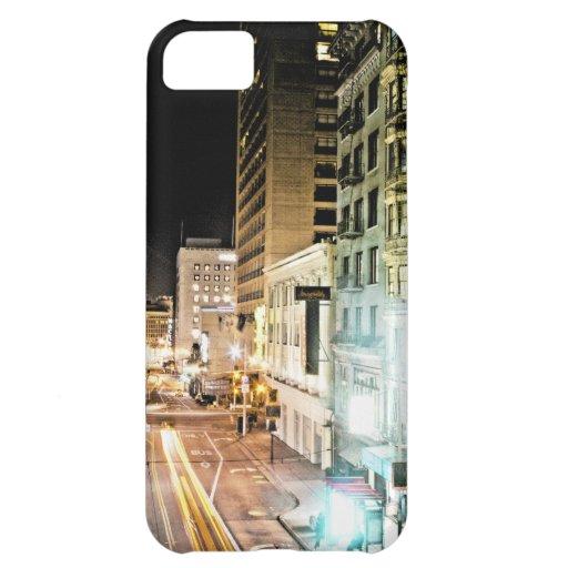 Stock'Tones iPhone 5C Cases