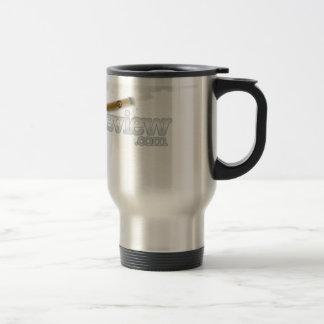 Stogie Review Travel Mug