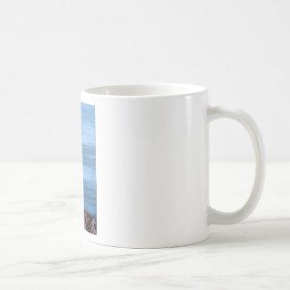 STOIC (~ del diseño del faro 1) Tazas De Café