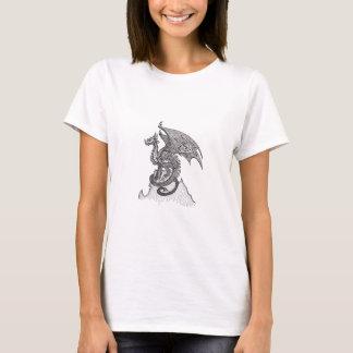 Stoic Dragon T-Shirt