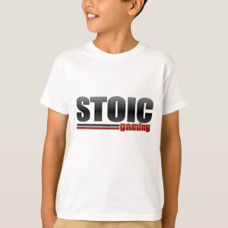 Stoic Gaming Apparel T-Shirt
