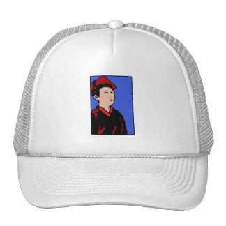 Stoic Grad Trucker Hat