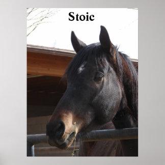 Stoic Poster