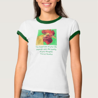 Stoic Rooster T-Shirt