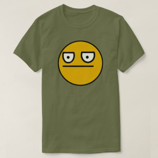 Stoic Smilie T-Shirt