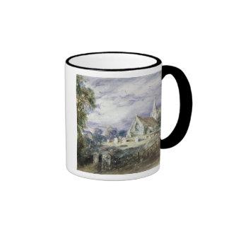 Stoke Poges Church Ringer Mug