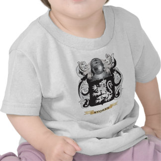 Stokes Coat of Arms (Family Crest) Tee Shirt