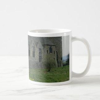 Stokesay Castle Shropshire England U K Mugs