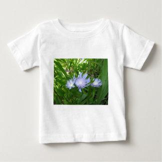 Stokesia, Stokes Aster Baby T-Shirt