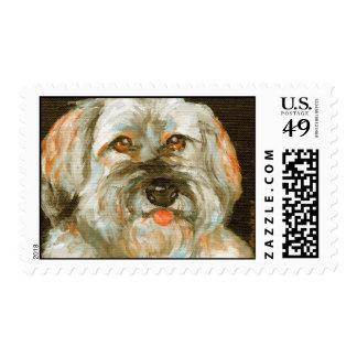 Stolbeg's Murphy Postage