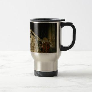 Stolen Kiss - Fragonard Mugs