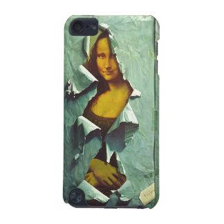 stolen mona lisa Ipod touch case