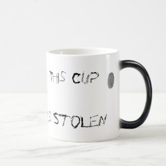 Stolen Morphing Mug,with PRINTS!