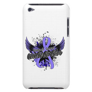 Stomach Cancer Awareness 16 iPod Case-Mate Cases