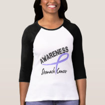 Stomach Cancer Awareness 3 T-Shirt